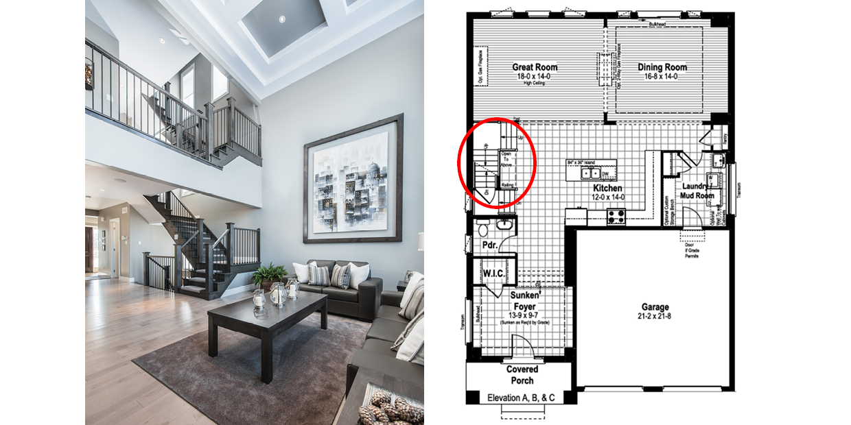 How to Read and Understand a Floor Plan